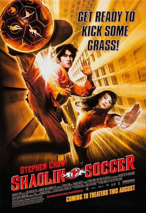 ดูหนังออนไลน์ฟรี Shaolin Soccer (2001) นักเตะเสี้ยวลิ้มยี่