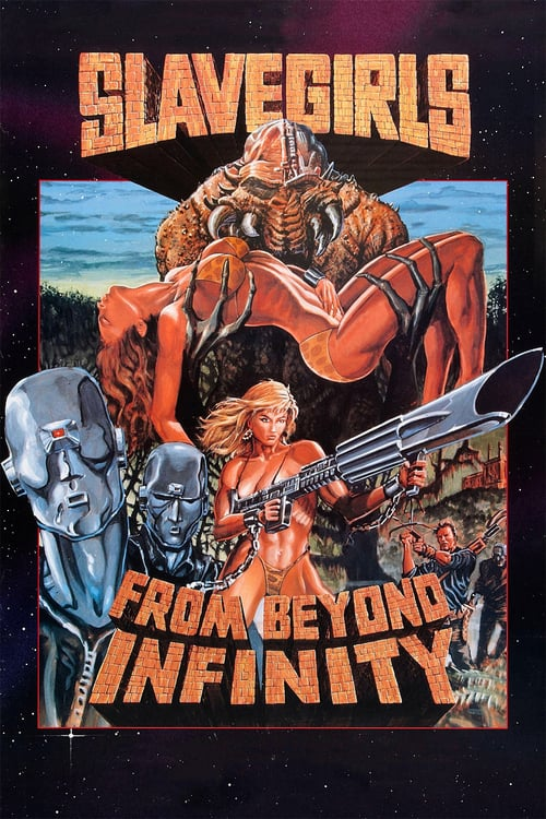 ดูหนังออนไลน์ฟรี Slave Girls from Beyond Infinity (1987) Soundtrack