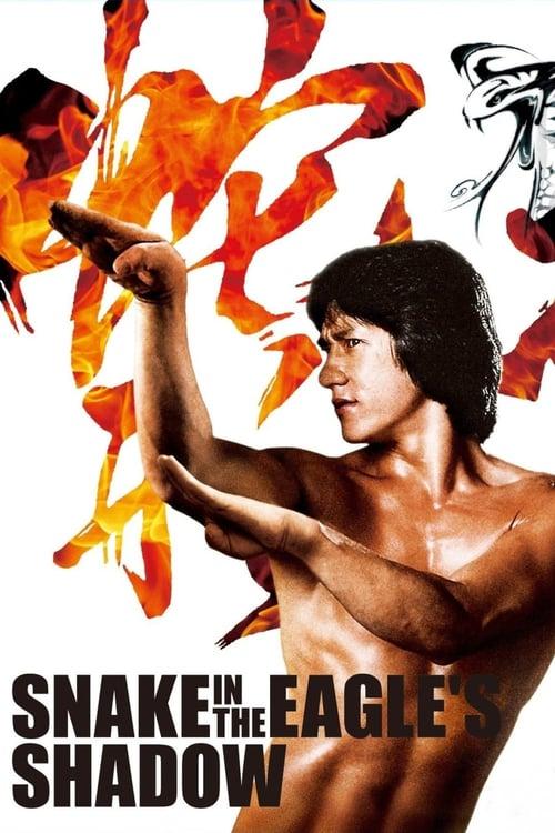 ดูหนังออนไลน์ฟรี Snake in the Eagle s Shadow (1978) ไอ้หนุ่มพันมือ