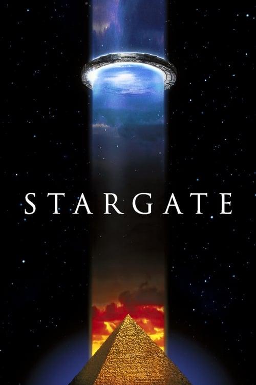 ดูหนังออนไลน์ฟรี Stargate (1994) สตาร์เกท ทะลุคน ทะลุจักรวาล