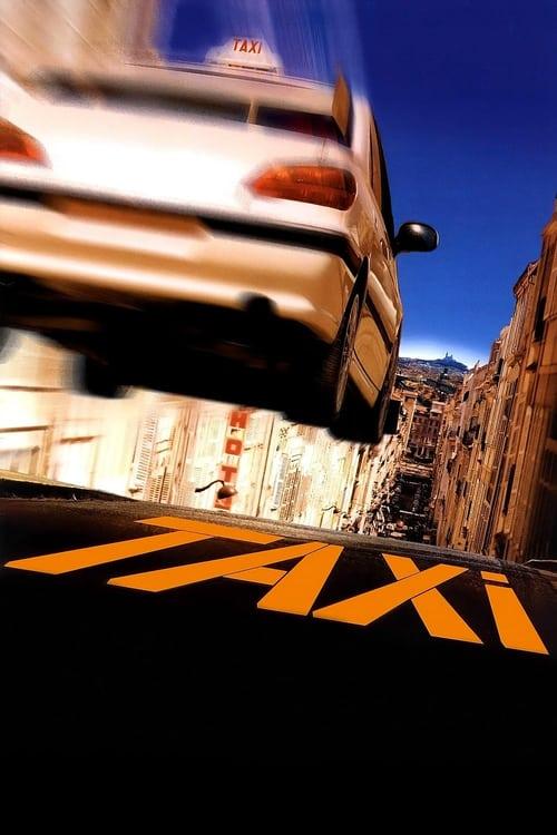 ดูหนังออนไลน์ฟรี TAXI (1998) แท็กซี่ระห่ำระเบิด