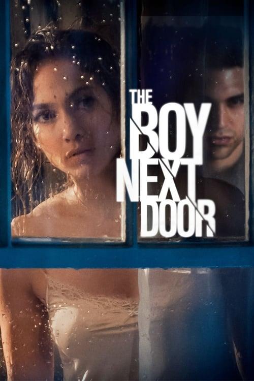 ดูหนังออนไลน์ฟรี The Boy Next Door (2015) รักอำมหิต หนุ่มจิตข้างบ้าน