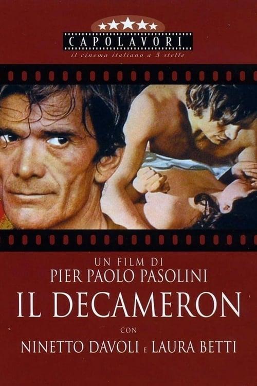 ดูหนังออนไลน์ฟรี The Decameron (1971) ร้อยเรียงตำนานสิบราตรี