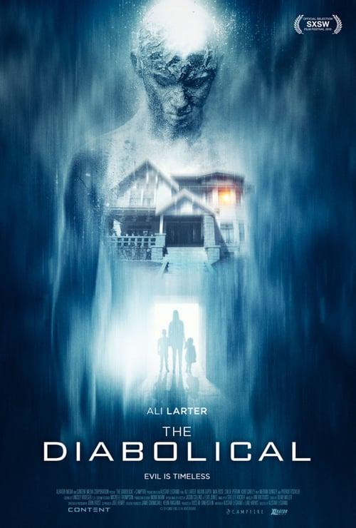 ดูหนังออนไลน์ฟรี The Diabolical (2015) บ้านปีศาจ