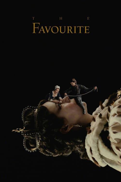 ดูหนังออนไลน์ฟรี The Favourite (2018) เดอะ เฟฟเวอริท อีเสน่ห์ร้าย