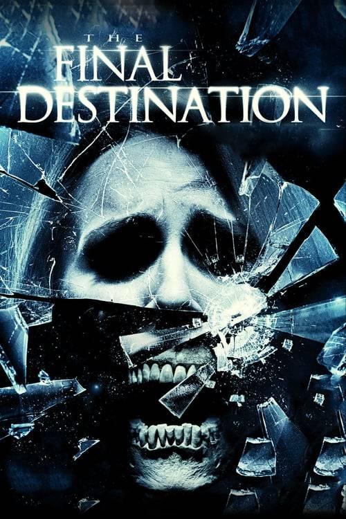 ดูหนังออนไลน์ฟรี The Final Destination 4 (2009) ไฟนอล เดสติเนชั่น 4 : โกงตาย ทะลุตาย