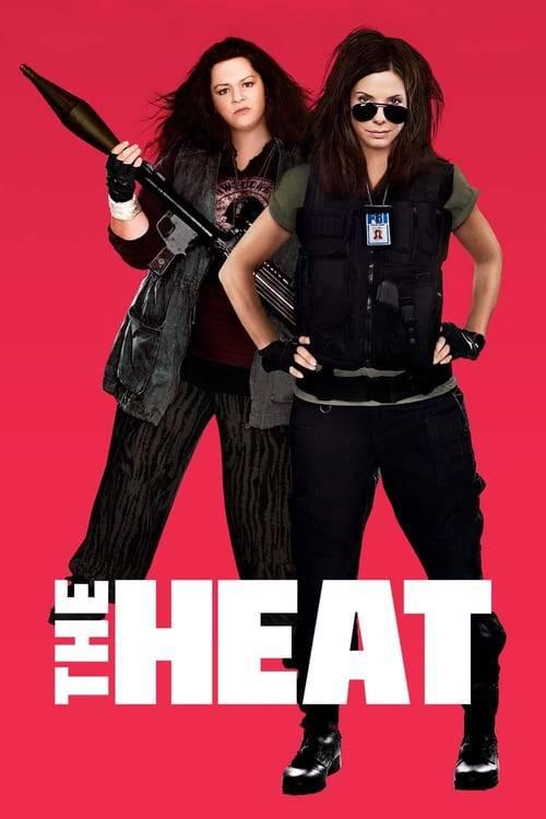 ดูหนังออนไลน์ฟรี The Heat (2013) UNRATED เดอะ ฮีท คู่แสบสาวมือปราบเดือดระอุ