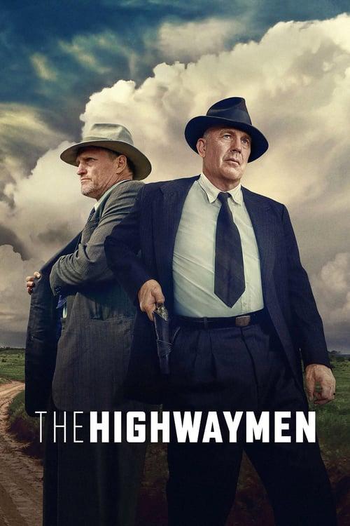 ดูหนังออนไลน์ฟรี The Highwaymen (2019) มือปราบล่าพระกาฬ