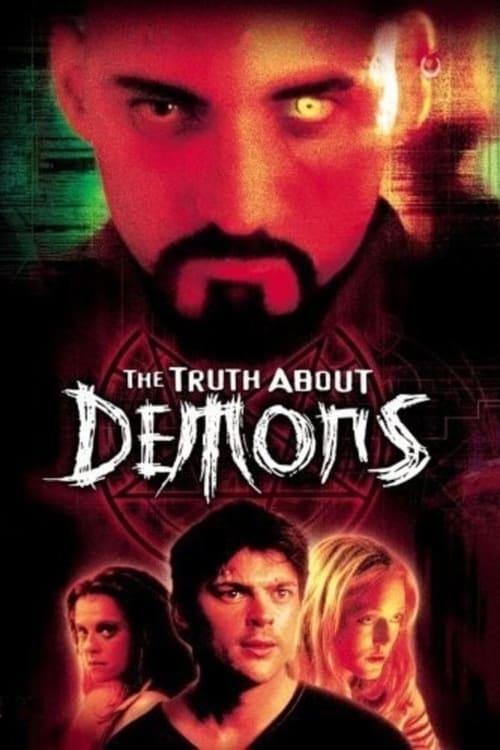 ดูหนังออนไลน์ฟรี The Irrefutable Truth About Demons (2000) ทฤษฎีปีศาจ