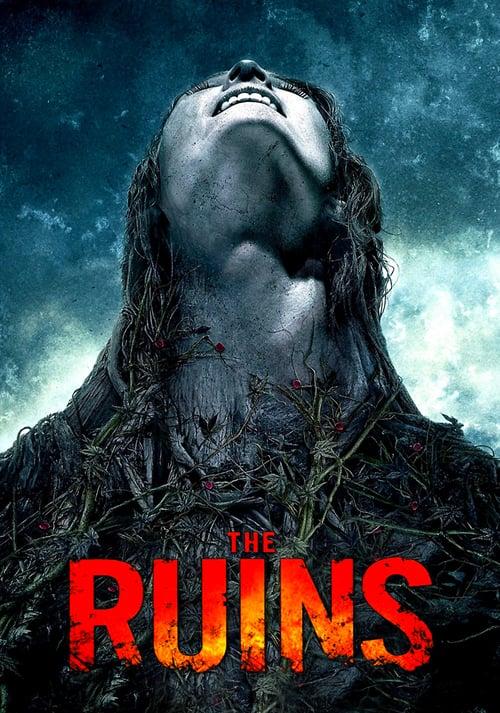 ดูหนังออนไลน์ฟรี The Ruins (2008) แดนร้างกระชากวิญญาณ