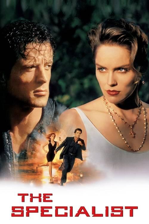 ดูหนังออนไลน์ฟรี The Specialist (1994) จอมมหาประลัย