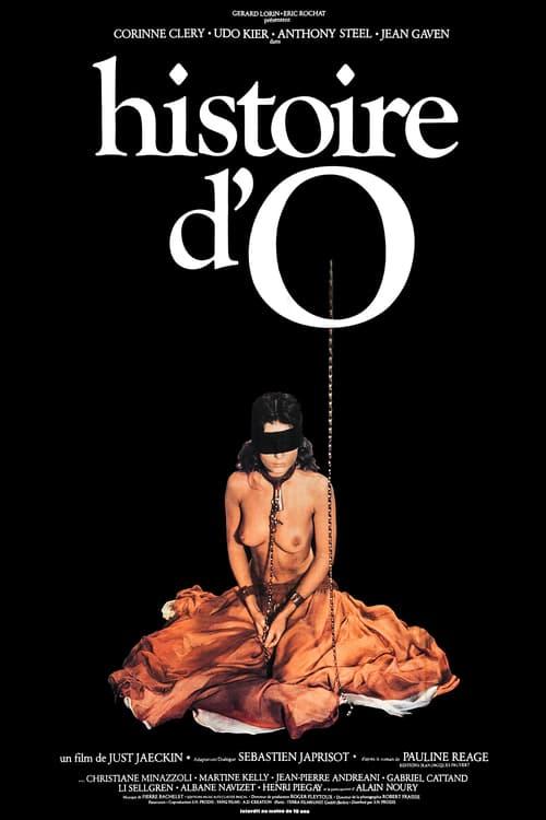 ดูหนังออนไลน์ฟรี The Story of O (Histoire d'O) (1975) Soundtrack