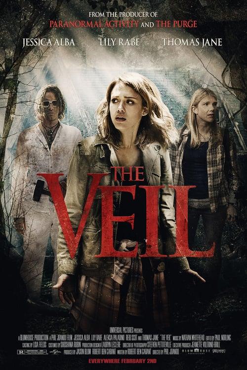 ดูหนังออนไลน์ฟรี The Veil (2016) เปิดปมมรณะลัทธิสยองโลก