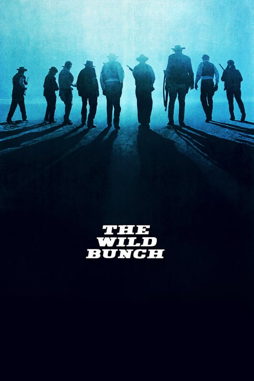ดูหนังออนไลน์ The Wild Bunch (1969) คนเดนคน