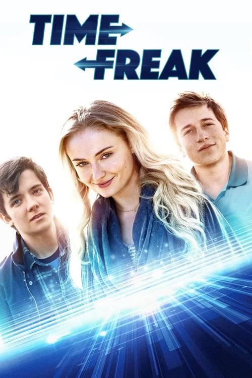 ดูหนังออนไลน์ฟรี Time Freak (2018) ย้อนเวลาให้เธอ (ปิ๊ง)รัก
