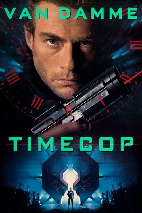 ดูหนังออนไลน์ Timecop (1994) ตำรวจเหล็กล่าพลิกมิติ