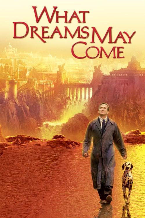 ดูหนังออนไลน์ฟรี What Dreams May Come (1998) วอทดรีมส์เมย์คัม