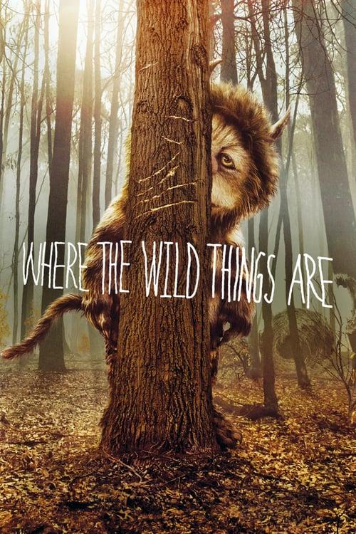 ดูหนังออนไลน์ฟรี Where the Wild Things Are (2009) ดินแดนแห่งเจ้าตัวร้าย