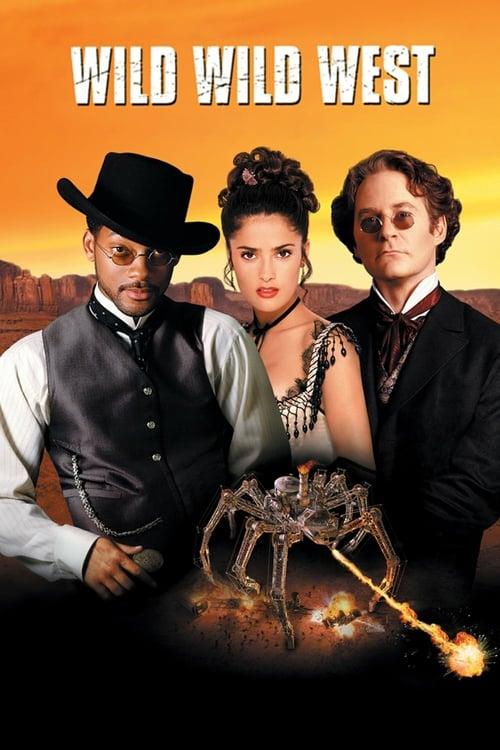 ดูหนังออนไลน์ฟรี Wild Wild West (1999) คู่พิทักษ์ปราบอสูรเจ้าโลก