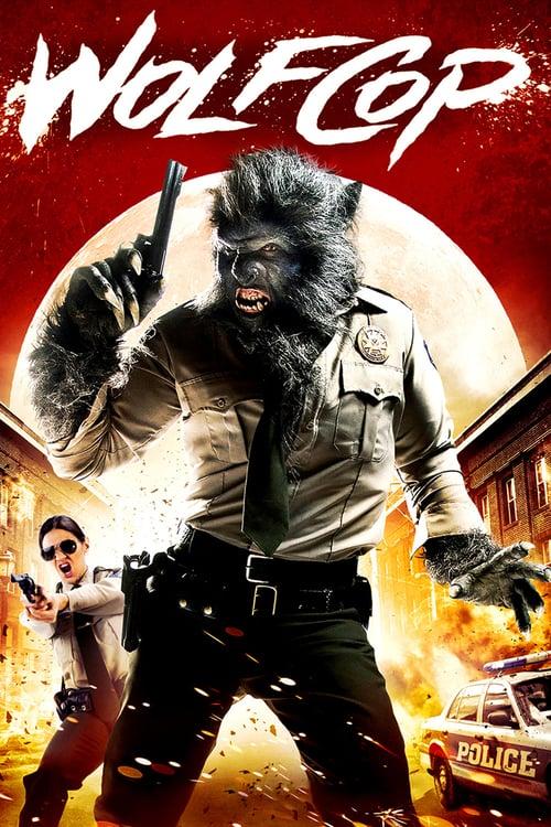 ดูหนังออนไลน์ฟรี WolfCop (2014) ตำรวจมนุษย์หมาป่า