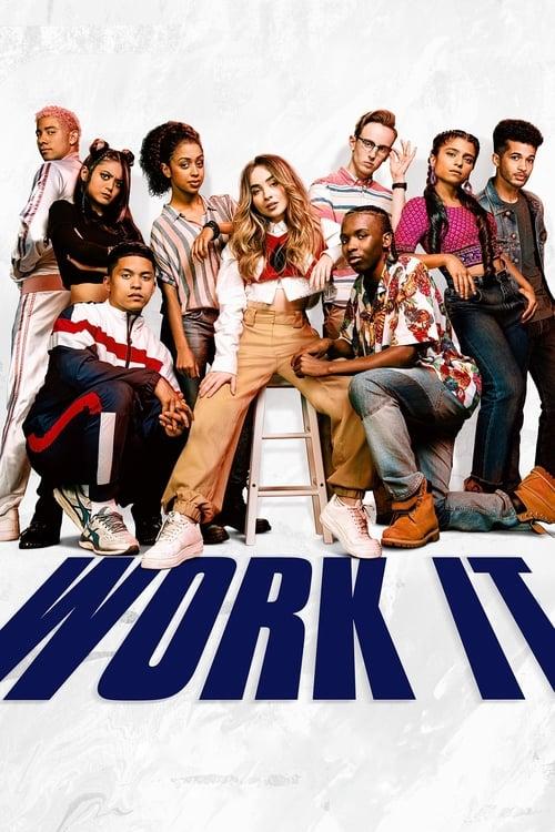 ดูหนังออนไลน์ฟรี Work It (2020) เวิร์ค อิท เต้นเพื่อฝัน