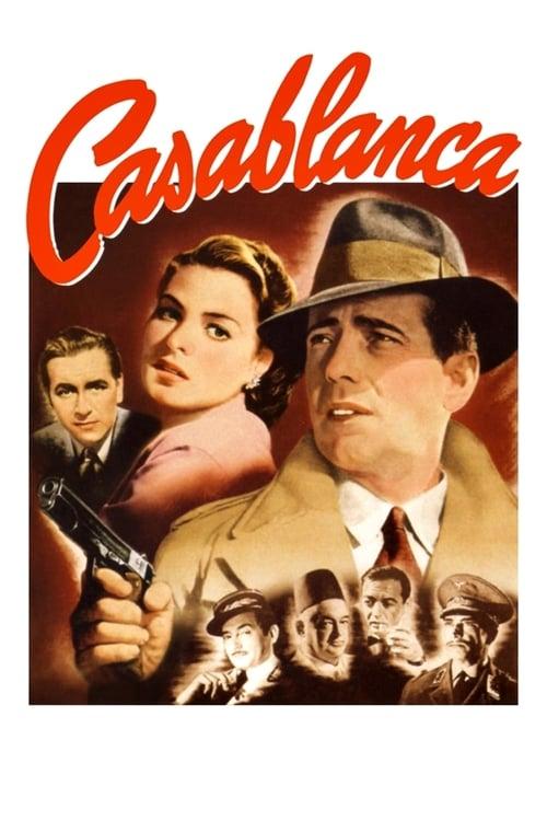 ดูหนังออนไลน์ฟรี Casablanca (1942) คาซาบลังกา