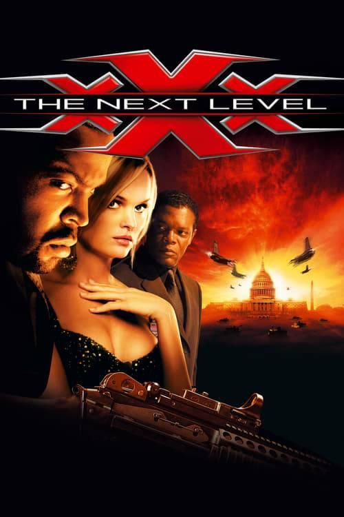 ดูหนังออนไลน์ฟรี xXx 2 State of the Union (2005) ทริปเปิ้ลเอ๊กซ์ 2 พยัคฆ์ร้ายพันธุ์ดุ