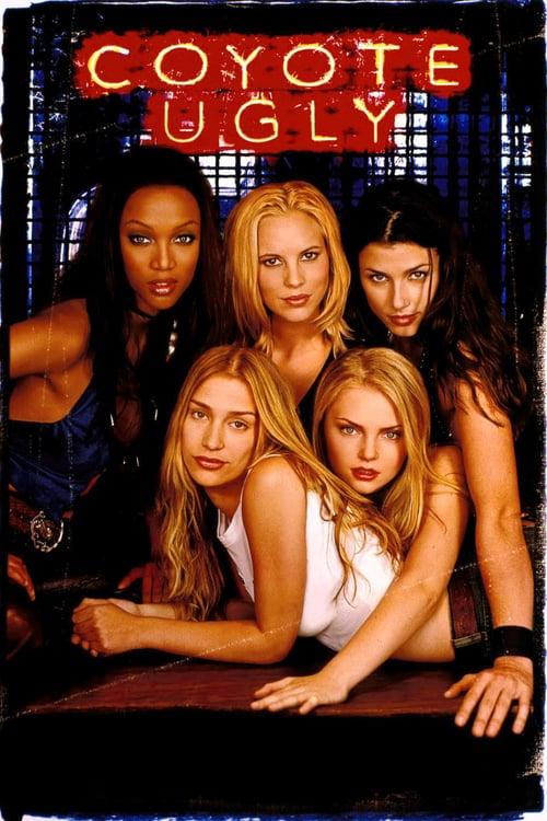 ดูหนังออนไลน์ฟรี 18+ Coyote Ugly (2000) บาร์ห้าว สาวฮ็อต