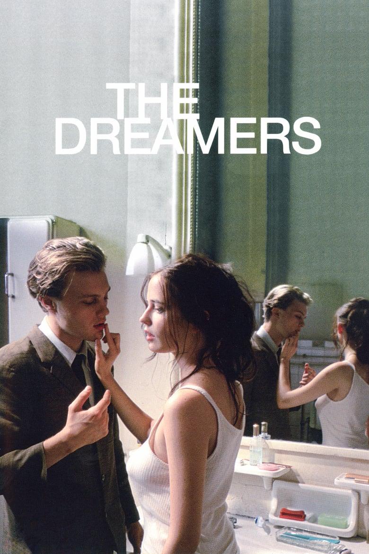 ดูหนังออนไลน์ฟรี 18+ The Dreamers Original Uncut (2003) รักตามฝัน ไม่มีวันสลาย