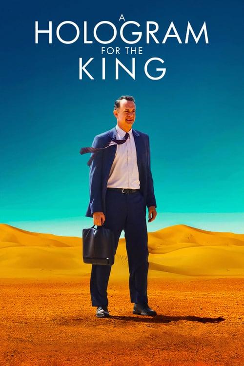 ดูหนังออนไลน์ฟรี A Hologram For The King (2016) ผู้ชาย หัวใจไม่หยุดฝัน