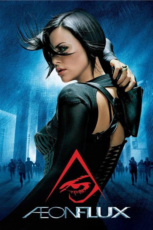 ดูหนังออนไลน์ฟรี Aeon Flux (2005) สวยเพชฌฆาต