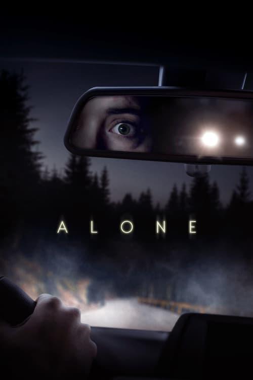 ดูหนังออนไลน์ฟรี Alone (2020) โดดเดี่ยว หนีอำมหิต