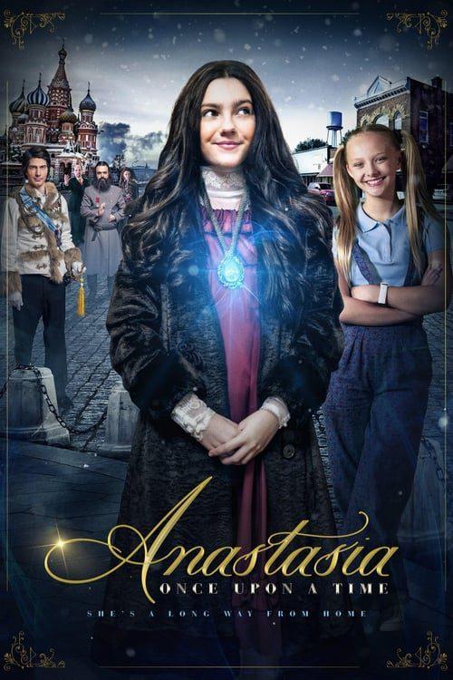 ดูหนังออนไลน์ Anastasia Once Upon a Time (2019)