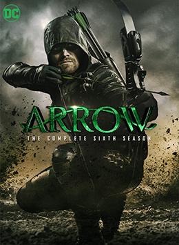 ดูหนังออนไลน์ฟรี Arrow Season 6 แอร์โรว์ โคตรคนธนูมหากาฬ ปี 6