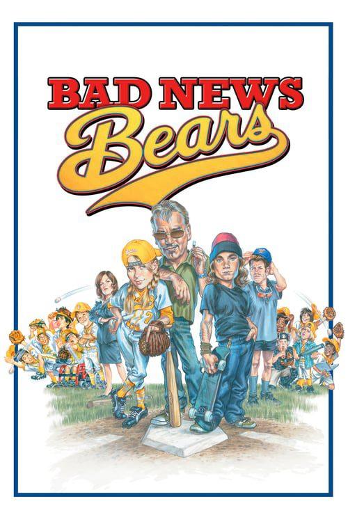 ดูหนังออนไลน์ฟรี Bad News Bears (2005) โค้ชซ่าทีมจิ๋วพลังหวด