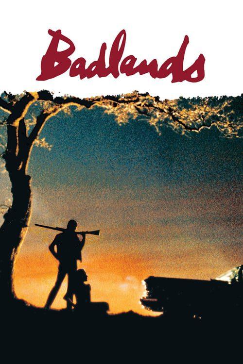 ดูหนังออนไลน์ฟรี Badlands (1973)