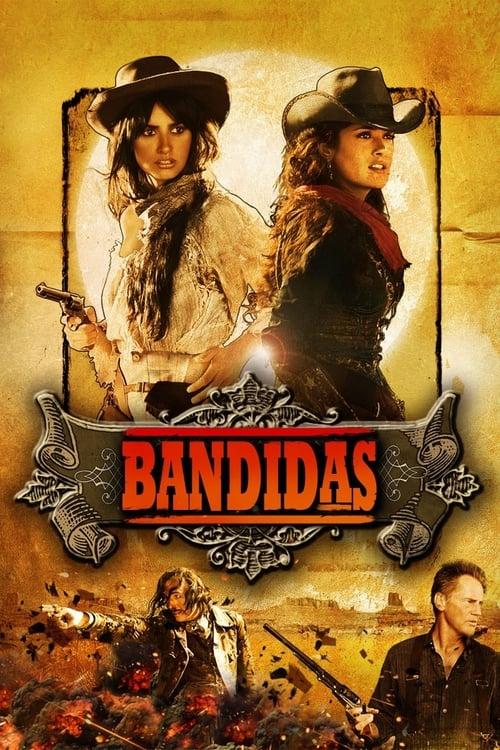 ดูหนังออนไลน์ฟรี Bandidas (2006) บุษบามหาโจร