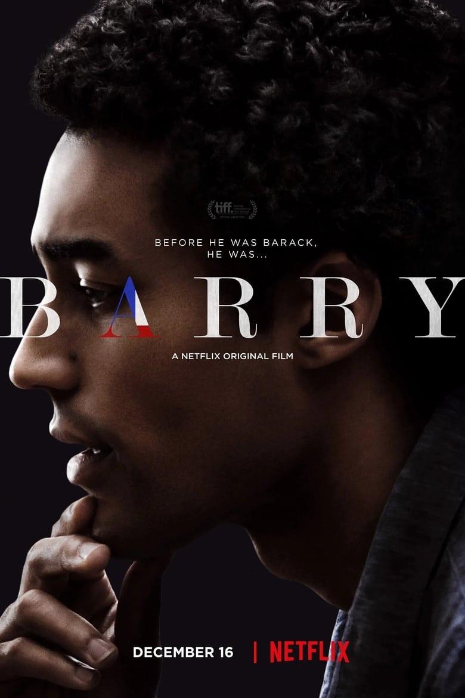 ดูหนังออนไลน์ฟรี Barry (2016) แบร์รี