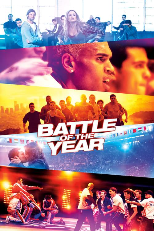 ดูหนังออนไลน์ฟรี Battle of the Year (2013) สมรภูมิเทพ สเต็ปทะลุเดือด