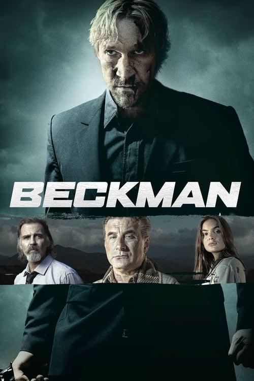 ดูหนังออนไลน์ฟรี Beckman (2020)