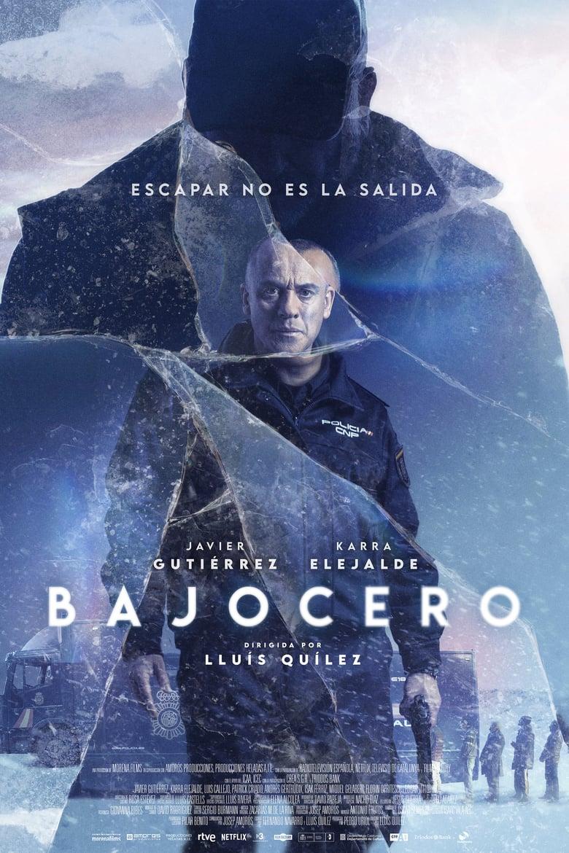 ดูหนังออนไลน์ Below Zero (Bajocero) (2021) จุดเยือกเดือด