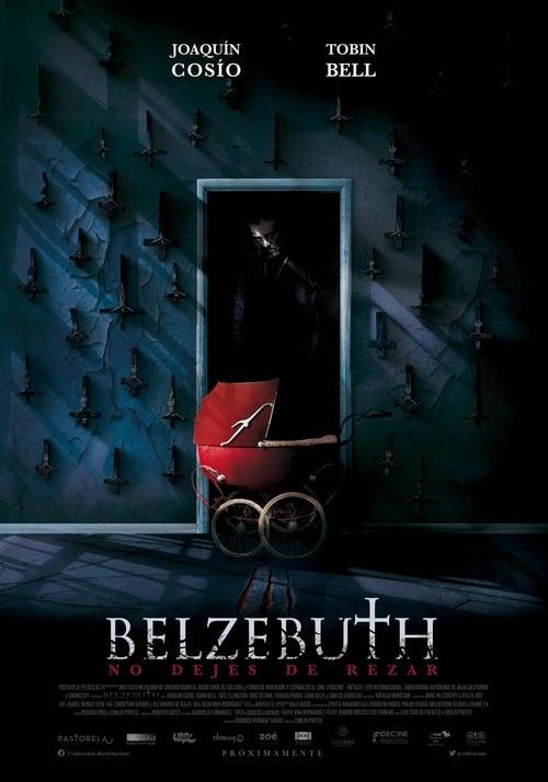 ดูหนังออนไลน์ฟรี Belzebuth (2017) สืบสยอง ปีศาจเชือดเด็ก