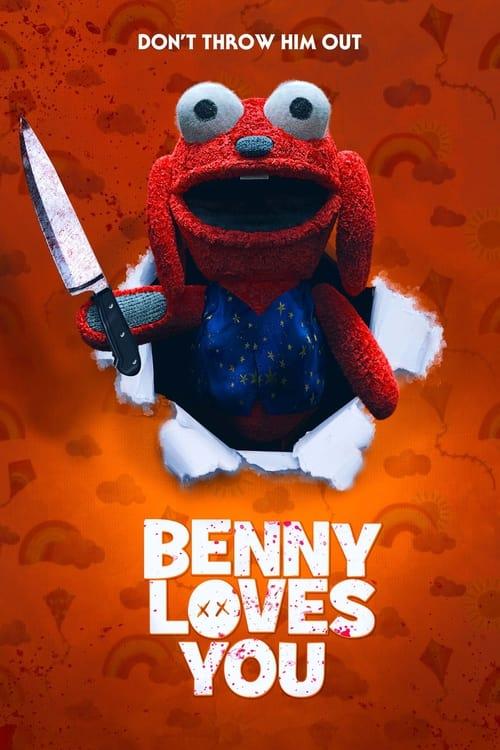 ดูหนังออนไลน์ฟรี Benny Loves You (2019) เบนนี่ ซี้โหดตุ๊กตาเฮี้ยน
