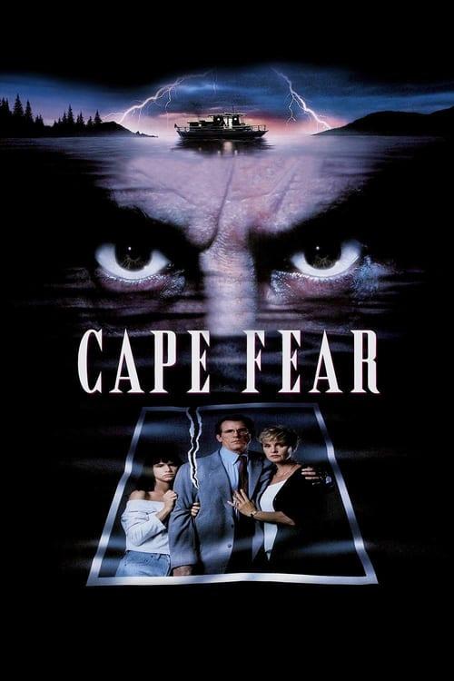 ดูหนังออนไลน์ฟรี Cape Fear (1991) กล้าไว้อย่าให้หัวใจหลุด