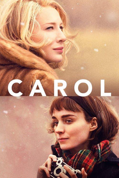 ดูหนังออนไลน์ฟรี Carol (2015) รักเธอสุดหัวใจ