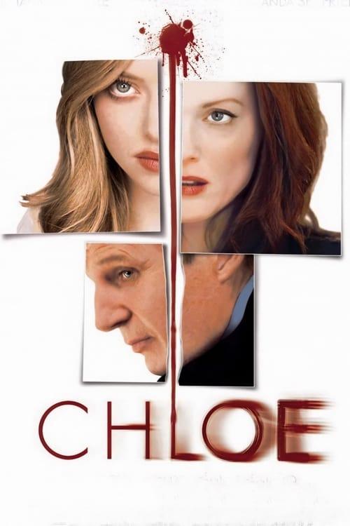 ดูหนังออนไลน์ Chloe (2009) โคลอี้ เธอซ่อนร้าย