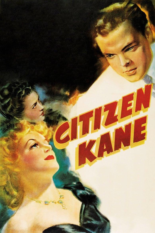 ดูหนังออนไลน์ฟรี Citizen Kane (1941)