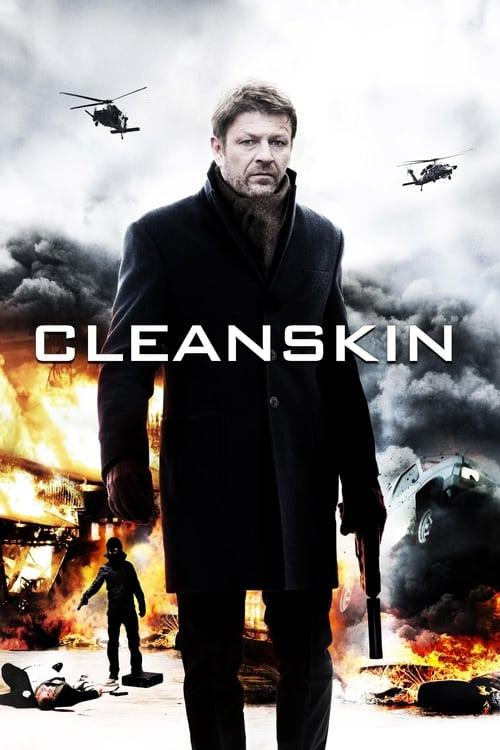 ดูหนังออนไลน์ฟรี Cleanskin (2012)