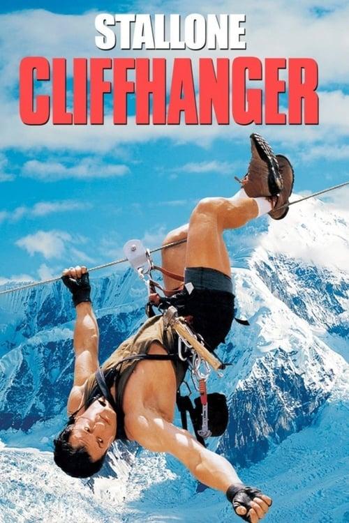 ดูหนังออนไลน์ฟรี Cliffhanger (1993) ไต่ระห่ำนรก