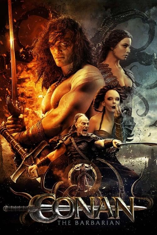 ดูหนังออนไลน์ฟรี Conan the Barbarian (2011) โคแนน นักรบเถื่อน
